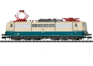 Trix 16496 DB E-Lok BR 151 Ep.4