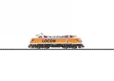 Trix 16891 LOCON E-Lok BR 189 Ep.6