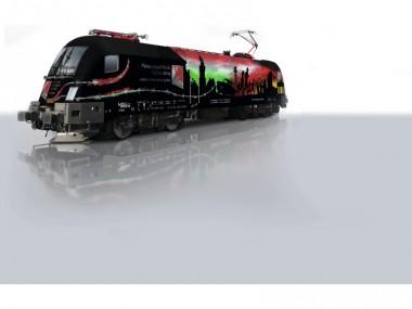 Trix 16954 GySEV E-Lok ES 64 U2 Ep.6