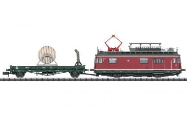 Trix 16992 DB Turmtriebwagen TVT6251 Ep.3