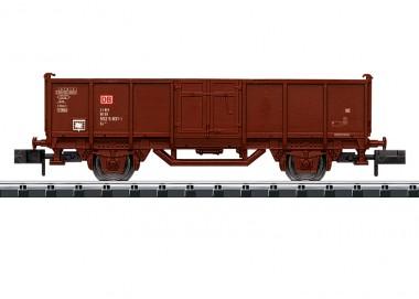 Trix 18090 DBAG Hochbordwagen 2-achs Ep.5