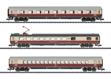Trix 18214 DB IC Schnellzugwagen-Set 3-tlg. Ep.4