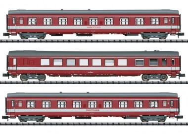Trix 18218 SNCF Le Capitole Schnellzugwg.-Set Ep.4