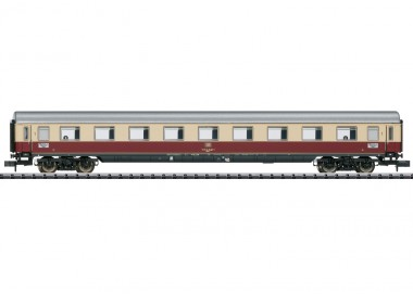 Trix 18414 DB IC Schnellzugwagen 1.Kl. Ep.4