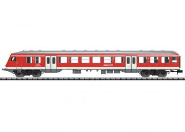 Trix 18462 DBAG Steuerwagen Wittenberg Ep.6
