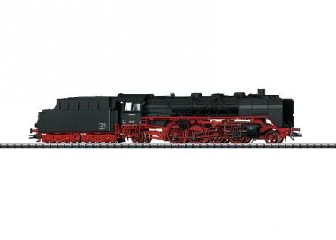 Trix 22376 DB Dampflok BR 41 Ep.3