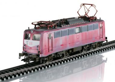 Trix 22400 DB E-Lok BR 140 Ep.5/6