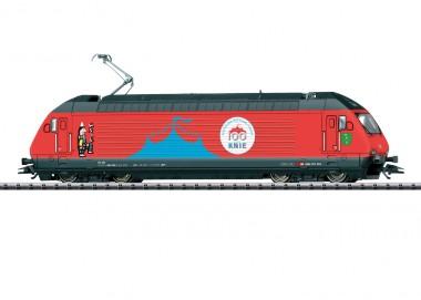 Trix 22413 SBB E-Lok Re 460 100 Jahre Circus Knie