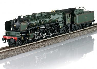Trix 22913 EST Dampflok Serie 13 (241-A) Ep.2