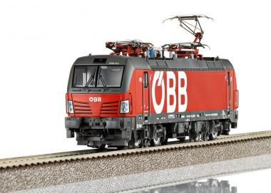 Trix 25191 ÖBB E-Lok Reihe 1293 Ep.6