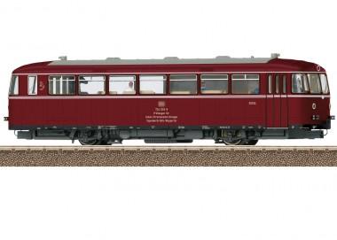 Trix 25958 DB Indusi-Messwagen BR 724 Ep.4