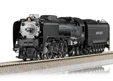 Trix 25984 UP Dampflok FEF-3 Klasse 800 Ep.6