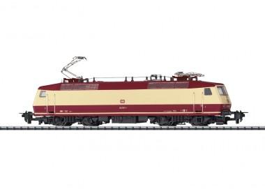 Trix 32021 DB E-Lok BR 120.0 Ep.4
