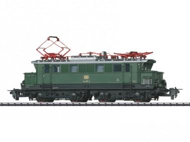 Trix 32441 DB E-Lok BR 144 Ep.4