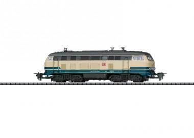 Trix 32712 DBAG Diesellok BR 217 Ep.6
