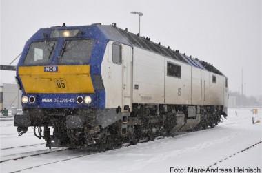ASM 79101 NOB Diesellok BR DE2700 Ep.5/6 AC