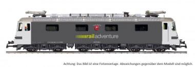 HAG 20541-21 RailAdventure E-Lok Re 6/6 Ep.6