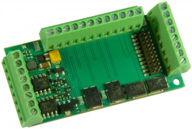 Zimo ADAMKL50 Adapter für MTC-Decoder 5 V