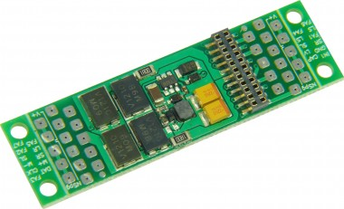 Zimo ADAPLU15 PluX-22 Adapterplatine