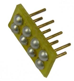 Zimo RSTECK 8-pol Stecker NEM652