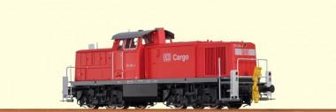 Brawa 41514 DBAG Diesellok BR 294 Ep.5 AC