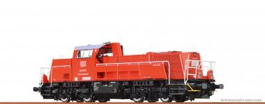 Brawa 41800 DBAG Diesellok BR 261 Ep.6