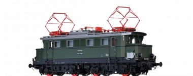 Brawa 43406 DB E-Lok E44 Ep.3