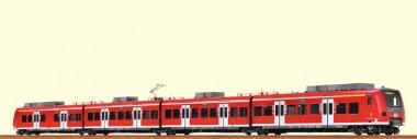 Brawa 44606 DB Regio Triebzug BR 425 4-tlg Ep.5