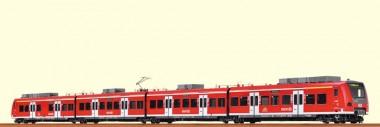 Brawa 44621 DB Regio Triebzug BR 425 4-tlg Ep.6 AC