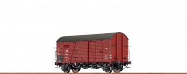Brawa 47977 H0 Güterwagen Grrhs DR Brit-US-Zone, III