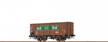 Brawa 49754 DB Persil Güterwagen 2-achs Ep.3