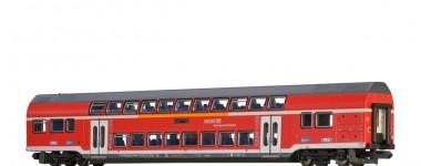 Brawa 64501 DB Twindexx Mittelwagen 2. Kl Ep.6