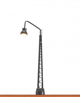 Brawa 83010 Gittermastbogenleuchte LED