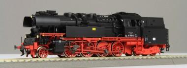 Gützold 31072110 DR Dampflok BR 65 1008-5 Ep. 4