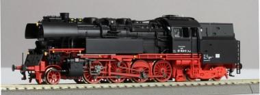 Gützold 31072122 DR Dampflok BR65 1049-9 Ep.6 Museumslok