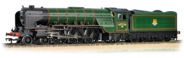 Bachmann Branchline 31-531 BR Dampflok Class A2 Ep.3