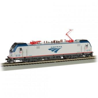 Bachmann USA 67402 Amtrak E-Lok ACS-64 Ep.6