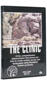 Woodland WR970 Die Klinik
