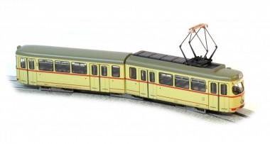 Halling 1002118-MD Rheinbahn Straßenbahn Düwag GT6