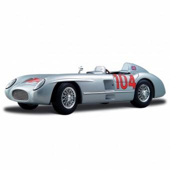 Maisto 36613 MB 300SLR Targa Florio 1955