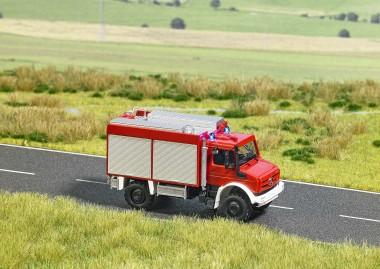 Busch 5599 MB Unimog U5023 FW