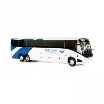 VK Modelle 87-0112 MCI J4500: Amtrak Thruway