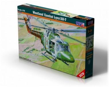 Glow2B 9385204031 Westland 'Combat Lynx' AH.7   Menzels ...  Glow2B 93852040...