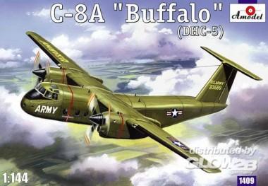 Glow2B AMO1409 Buffalo C 8   Menzels Lokschuppen Onlineshop  Glow2B AMO1409 ...