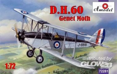Glow2B AMO72281 de Havilland DH.60 Genet Moth   Menzels ...  Glow2B AMO72281...