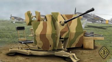 ACE 48103 2cm Flugabwehrkanone 38