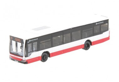 Tomytec 974552 MB Citaro E4 HVV Bus-System
