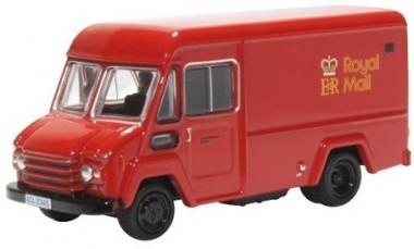 Oxford 76CWT007 Dodge KC Van Royal Mail