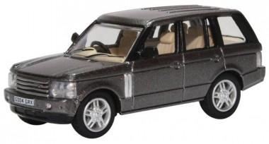 Oxford 76RR3001 Range Rover 3rd Generation Bonatti Grey