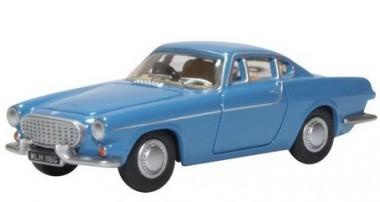 Oxford 76VP004 Volvo P1800 Teal Blue